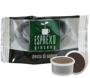 coffee ginseng capsules